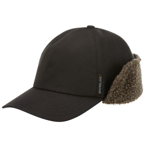 Jack Wolfskin FIERCE WIND CAP M Unisex - Cap