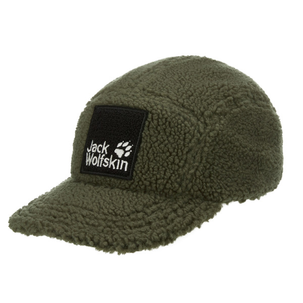 Jack Wolfskin 365 FEARLESS CAP M Unisex - Cap