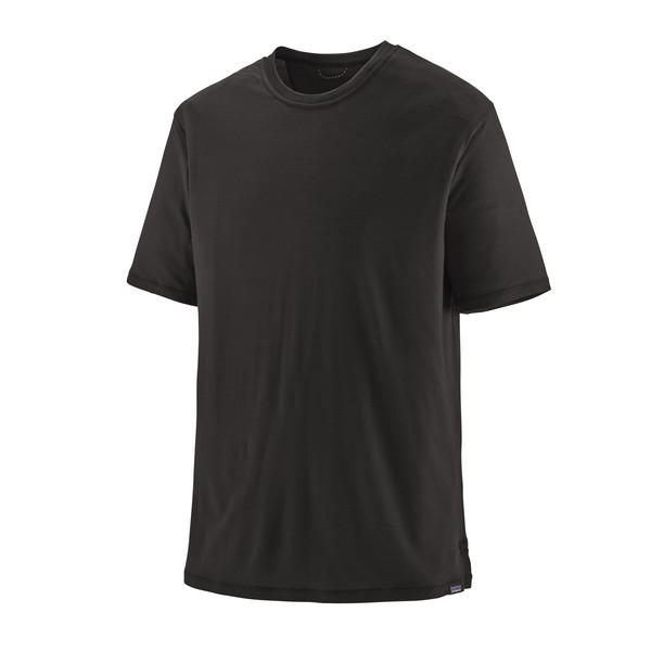 Patagonia M' S CAP COOL MERINO SHIRT Männer - Funktionsshirt