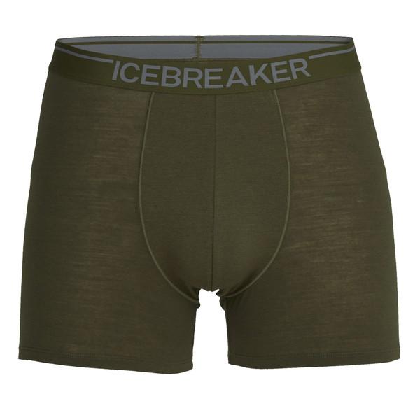 Icebreaker M ANATOMICA BOXERS Männer - Funktionsunterwäsche