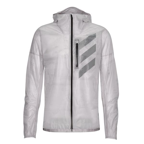 Adidas TERREX AGRAVIC REGENJACKE Männer - Regenjacke
