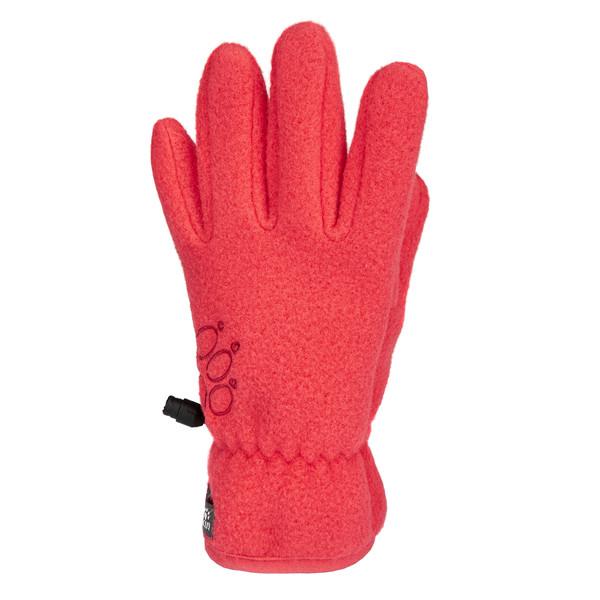 Jack Wolfskin BAKSMALLA FLEECE GLOVE KIDS Kinder - Handschuhe