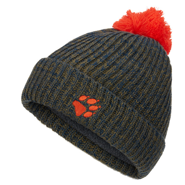 Jack Wolfskin SNOW BALL CAP KIDS Kinder - Mütze