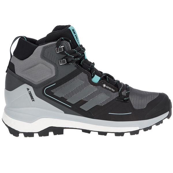 Adidas TERREX SKYCHASER MID 2 GORE-TEX HIKING SHOES Frauen - Hikingstiefel