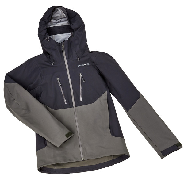 2ndHand PATAGONIA MIXED GUIDE HOOD Männer