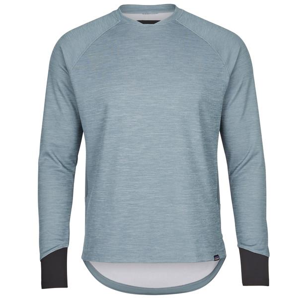 Patagonia M' S L/S DIRT CRAFT JERSEY Männer - Funktionsshirt