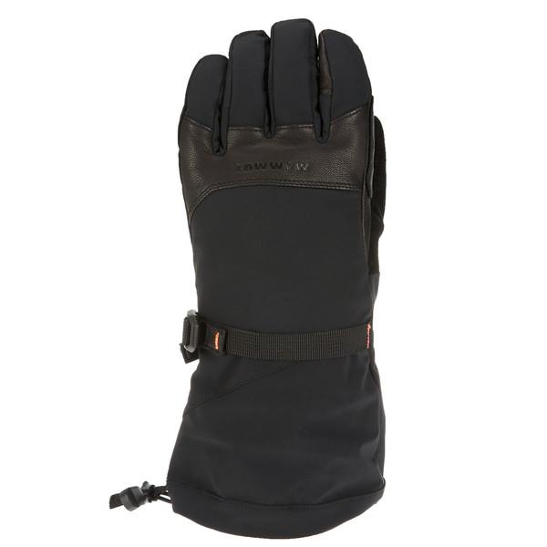Mammut MASAO 3 IN 1 GLOVE Unisex - Handschuhe