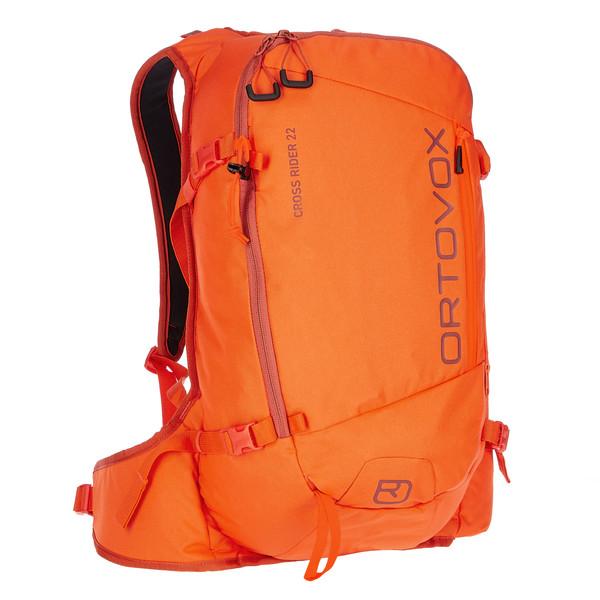 Ortovox CROSS RIDER 22 Unisex - Skitourenrucksack