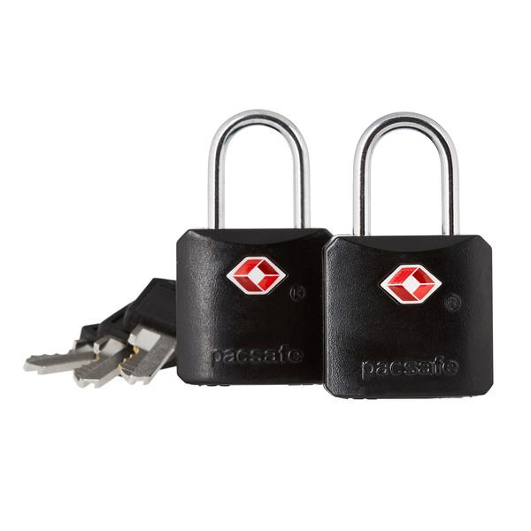 Pacsafe PROSAFE 620 (TSA) LUGGAGE PADLOCKS (PACK OF 2) - Gepäcksicherung