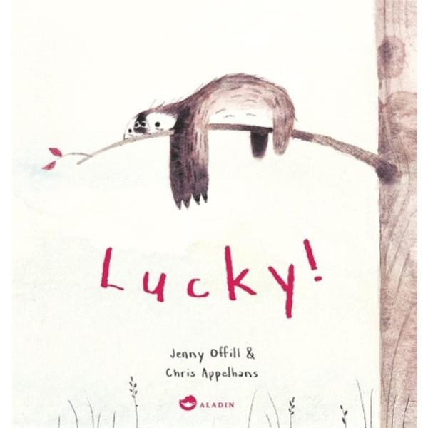 LUCKY! - Kinderbuch