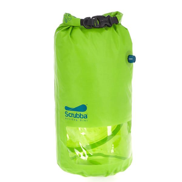 Scrubba REISEWASCHMASCHINE WASH BAG MINI - Wassersack