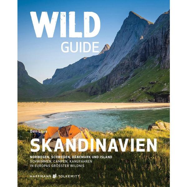 WILD GUIDE SKANDINAVIEN - Reiseführer