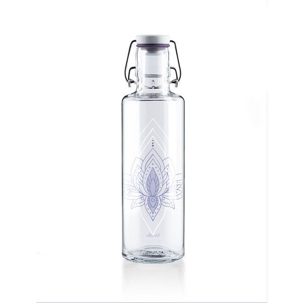 soulbottles SOULBOTTLE - Trinkflasche