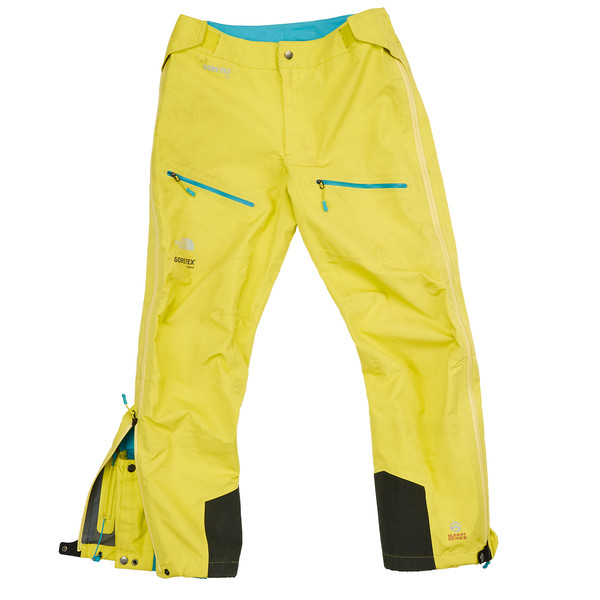 2ndHand TNF SKIHOSE GORE ACTIVE Frauen - Secondhand