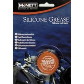Mc Nett GEARAID ' SILICONE GREASE'  - Reparaturbedarf