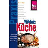 RKH WILDNIS KÜCHE  - Kochbuch