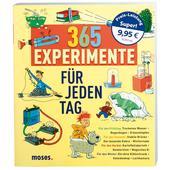 365 Experimente für jeden Tag  -