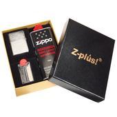 Z-Plus Starter Set  - Feuerzeug