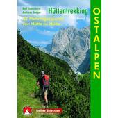 Hüttentrekking Ostalpen  -