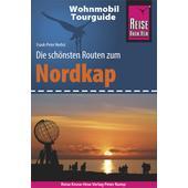 Reise Know-How Wohnmobil-Tourguide Nordkap - Die schönsten Routen durch Norwegen, Schweden und Finnland -  - Reiseführer
