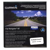 Garmin DATENKARTE CITY NAVIGATOR EUROPA NT  -