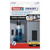 Tesa EXTRASTARKE KLETTSTREIFEN  - Reparaturbedarf