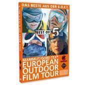 EOFT No. 5 2008/2009 DVD  -