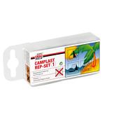 Camplast Mini Transparent