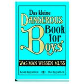 Das kleine Dangerous Book for Boys  -