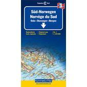 KuF Norwegen 01 1 : 335 000  -
