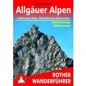 BVR ALLGÄUER ALPEN  - Kletterführer