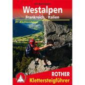 BvR Klettersteige Westalpen