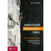 Abenteuer Alpinklettern Tirol  -