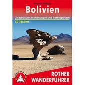 BVR BOLIVIEN  - Wanderführer