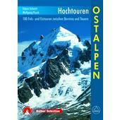 BvR Hochtouren Ostalpen  -