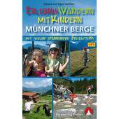 Wandern mit Kindern Münchner Berge  -