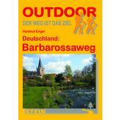 DEUTSCHLAND: BARBAROSSAWEG  -