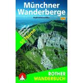 BVR MÜNCHNER WANDERBERGE  -