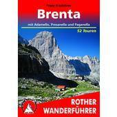 BVR BRENTA  - Wanderführer