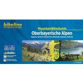 Mountainbike Guide Oberbayerische Alpen