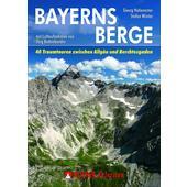 BVR BAYERNS BERGE  - Wanderführer