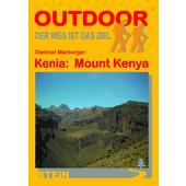 Kenia: Mount Kenya