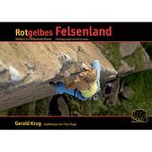 Rotgelbes Felsenland  -