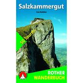 BvR Wanderbuch Salzkammergut