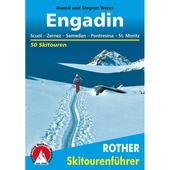 BvR Skitourenführer Engadin