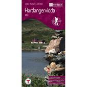 Turkart Hardangervidda Ost  -