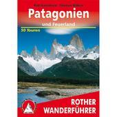 BVR PATAGONIEN  - Wanderführer