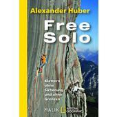 FREE SOLO  -
