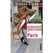 Gebrauchsanweisung für Paris