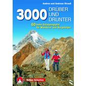 3000 DRÜBER UND DRUNTER  -